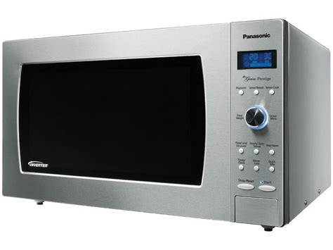 Can A Countertop Microwave Be Built In by We Wholesale Panasonic Countertop Built In Microwave Oven Nn Sd997s