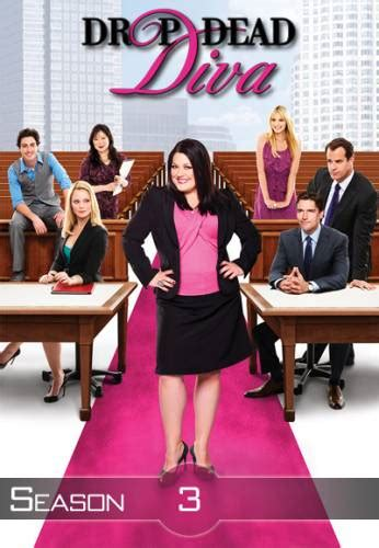 drop dead seasons drop dead diva season 3 and