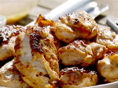 ina garten chicken recipes tequila citrus chicken recipe ina garten food network