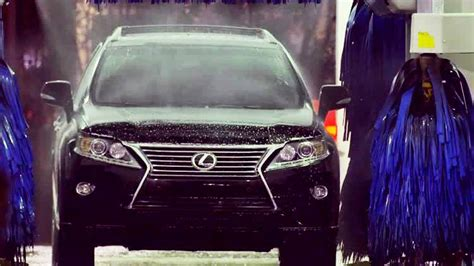 Lexus Car Wash lexus of tacoma at fife carwash