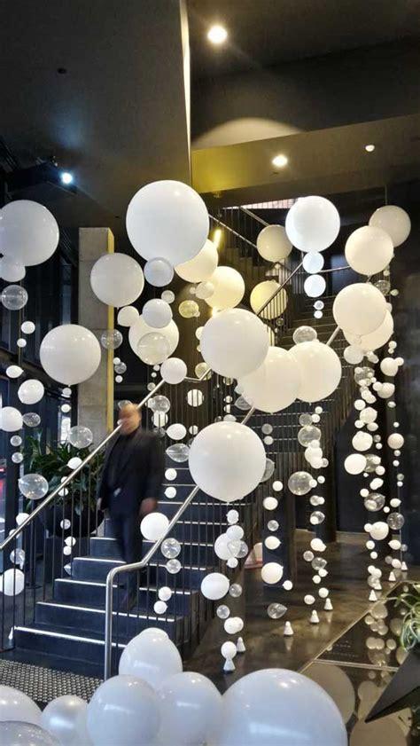 awesome diy balloon decor ideas graduation party