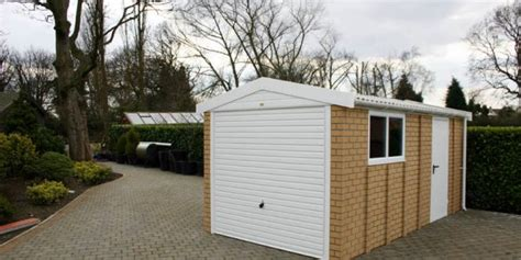 used sectional garages for sale apex roof garages for sale free quote lidget compton