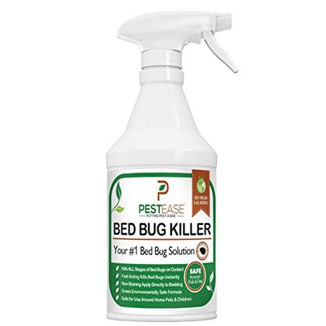 organic bed bug spray 53 off bed bug killer all natural organic fastest