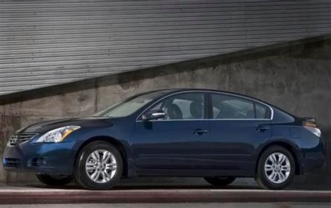 Edmunds Nissan Altima Used 2012 Nissan Altima Pricing Features Edmunds