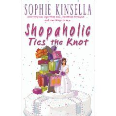 Shopaholic Ties The Knot Kinsella shopaholic ties the knot by kinsella it s time to read