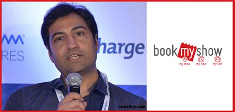 bookmyshow founder bookmyshow s 75m deal and infibeam appoints new head for