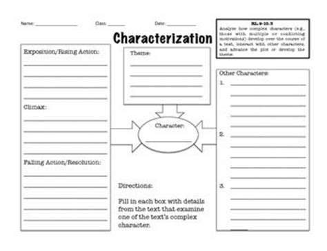 High School Language Arts Worksheets by 111 Best High School Printables Images On
