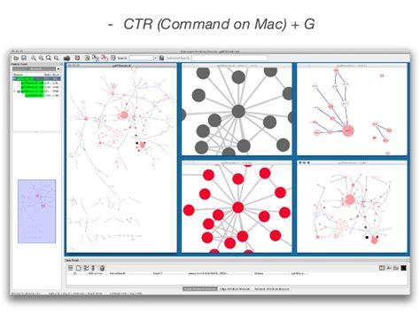 tutorial online ut 2014 cytoscape tutorial session 1 at ut kbrin bioinformatics