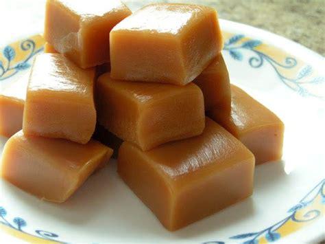 Handmade Caramels - caramels favorite recipes