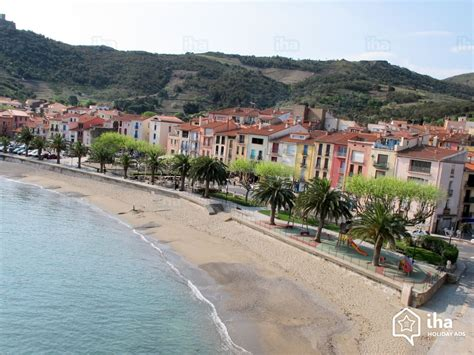 Location Appartement Collioure pour vos vacances avec IHA
