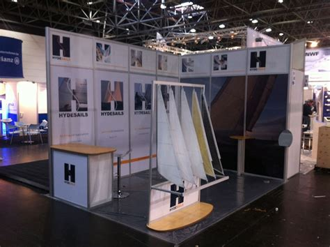 boat show jobs southton increased presence for hyde at dusseldorf
