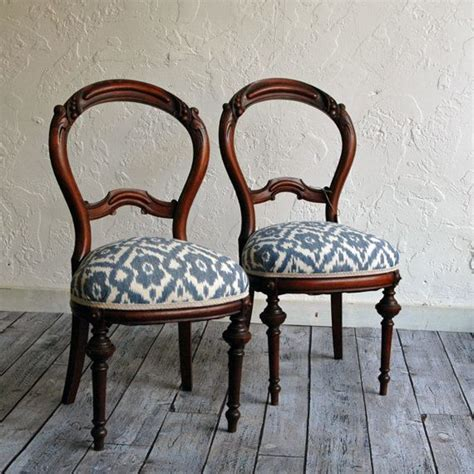 How To Upholster A Dining Room Chair by Best Fabrics For Dining Room Chairs