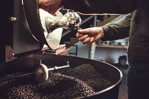 Coffee Roasting guide to coffee bean roasts gear patrol