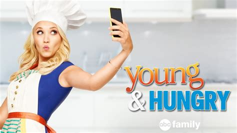 theme song young and hungry season 2 young hungry interview with gabi moskowitz the young