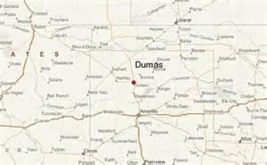 dumas location guide