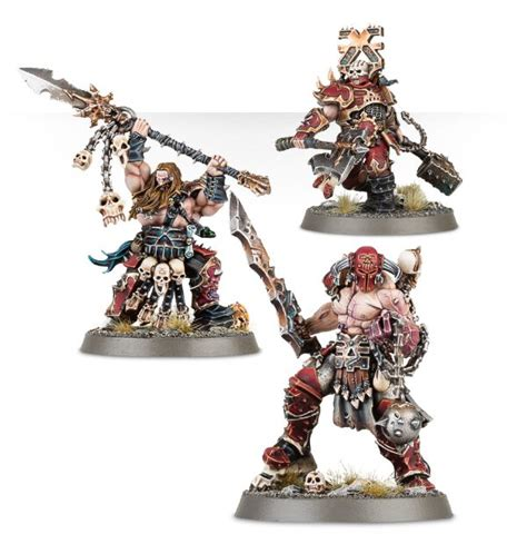 Wrath Of Lions The Breaking World breaking chaos gets a new gw board spikey bits