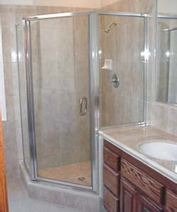 Glass Shower Doors Portland Oregon Shower Doors Portland Gresham Glass Inc