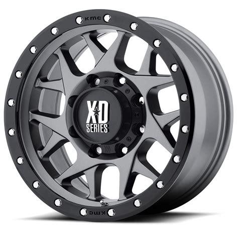 xd series wheels xd series xd127 bully