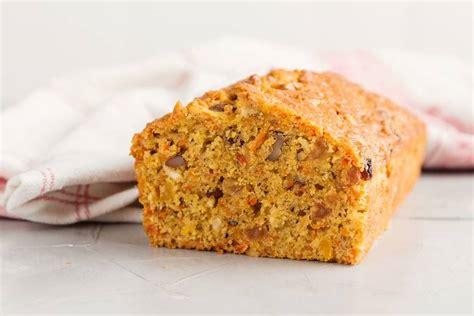 rezept herzhafter kuchen herzhafter kuchen carrot cake rezept fit for