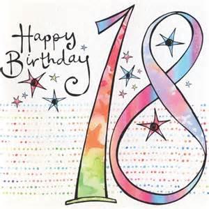 18 birthday cards gangcraft net