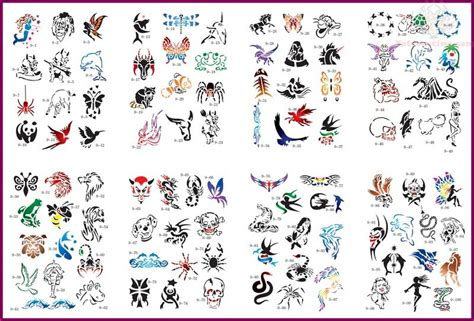 airbrush tattoo designs airbrush images designs