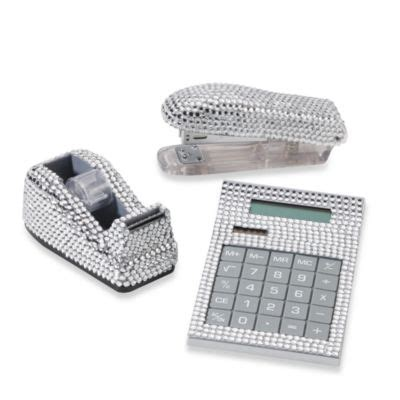 bed bath and beyond desk accessories buy small desk accessories from bed bath beyond