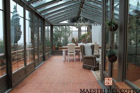 pavimenti per verande free villa a sinalunga pavimenti in cotto antico buttero