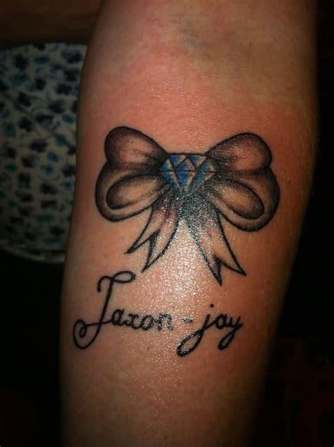 diamond tattoo elbow bow with diamond tattoo outline tattooic