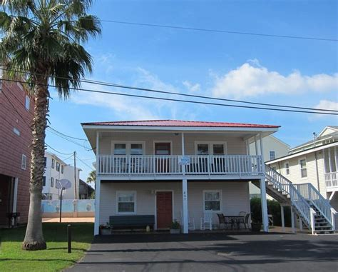 Cherry Grove Vacation Rentals Robinson Family 1 Within Houses For Rent In Cherry Grove Sc