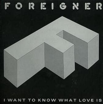 film foreigner i want to know what love is i want to know what love is foreigner with the new
