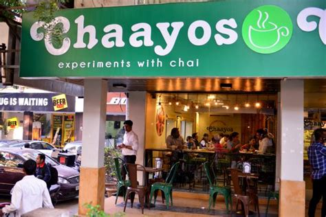 Mobile Plans by Tea Chain Chaayos To Raise 6 Million Livemint