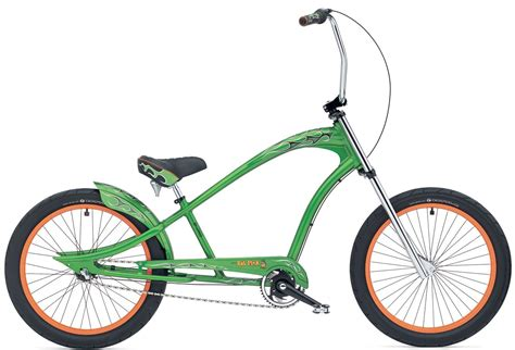 Style Electra Fabsugar Want Need by Electra Rat Fink 3i Mikesbikes