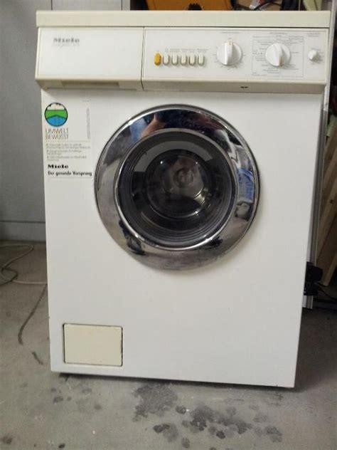 Miele Waschmaschine Ablaufschlauch by Miele Waschmaschine W711 In Freiberg Waschmaschinen