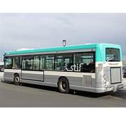 TRANSBUS  Phototh&232que Autobus HEULIEZ GX 127 L