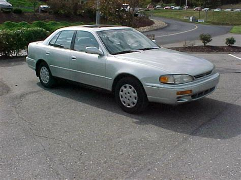 1996 Toyota Camry For Sale Used 1996 Toyota Camry For Sale Carsforsale