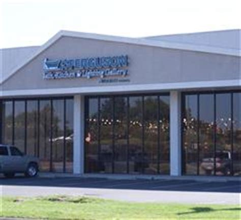 Ferguson Showroom   Nashville, TN   Supplying kitchen and bath products, home appliances and more.