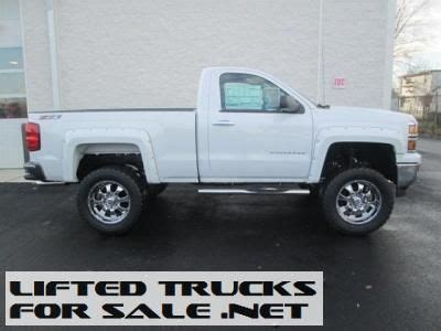 comfort c truck cer 2014 chevy silverado 1500 reg cab southern comfort lifted