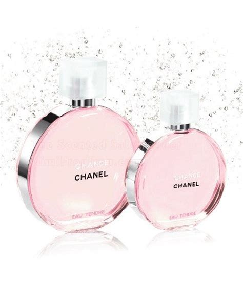 Parfum Chanel Chance Eau Tendre what perfume do you use askwomen