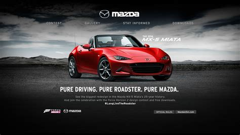 car ads 2016 image gallery mazda ads