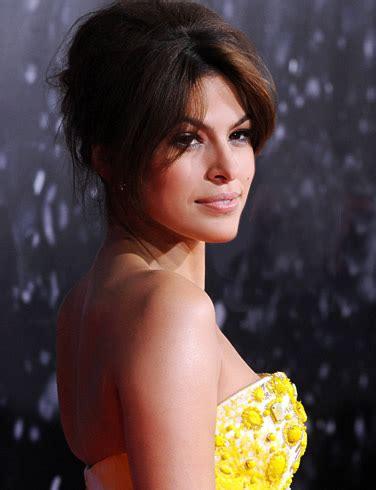 girls   world  night film actress  model eva mendes stills