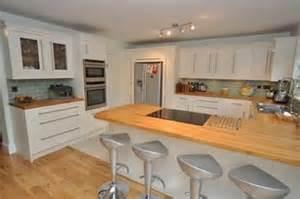 Cheap Kitchen Islands With Breakfast Bar glenlith interiors scotland ltd kitchen fitter in