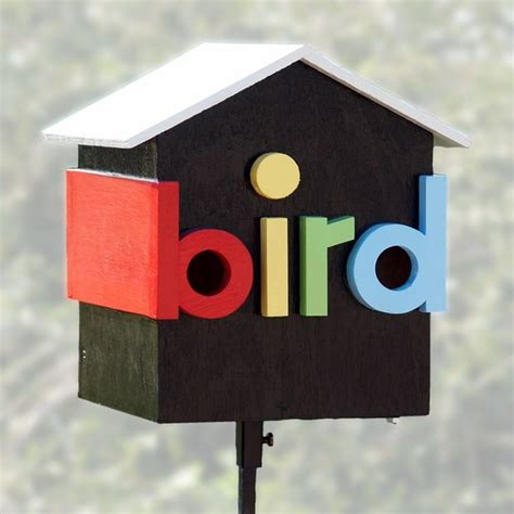How To Make Bird Houses by How To Build A Birdhouse
