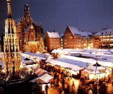 wizard recipes christmas around the world the german way