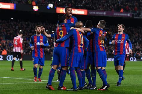 barcelona sport barcelona squad to face sporting gijon