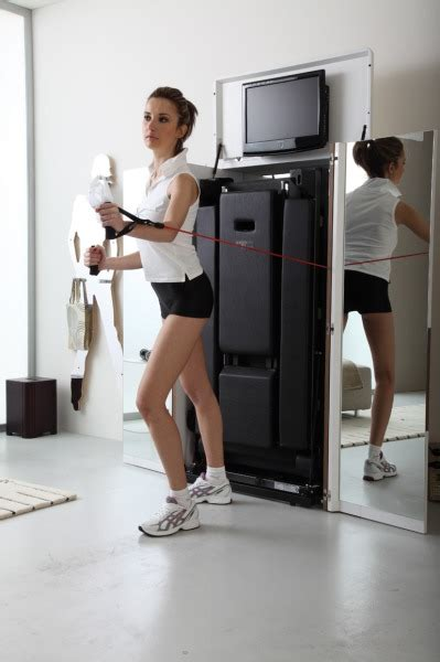 best home exercise machine for modern interior design