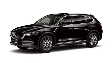 mazda crossover models 2021 mazda suv will be made in the u s autoevolution