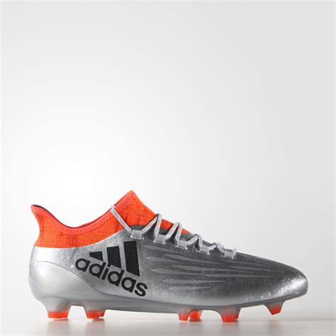 Promo Boots Adidas Plat 3 Silver Htm adidas s x 16 1 firm ground shoes silver adidas canada
