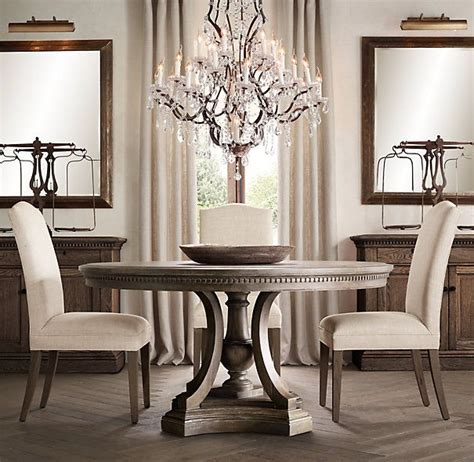 dining rooms with round tables 17 best ideas about round dining tables on pinterest