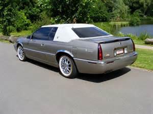 2001 Cadillac Eldorado Esc 2001 Cadillac Eldorado Esc Pictures New Member