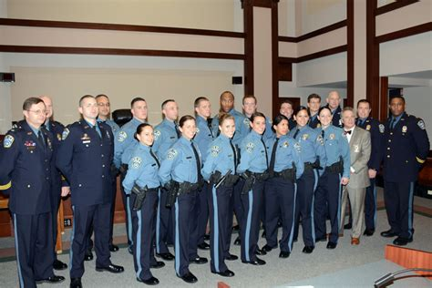 Arlington County Court Search Arlington Swears In 13 Officers Five Deputies Arlnow